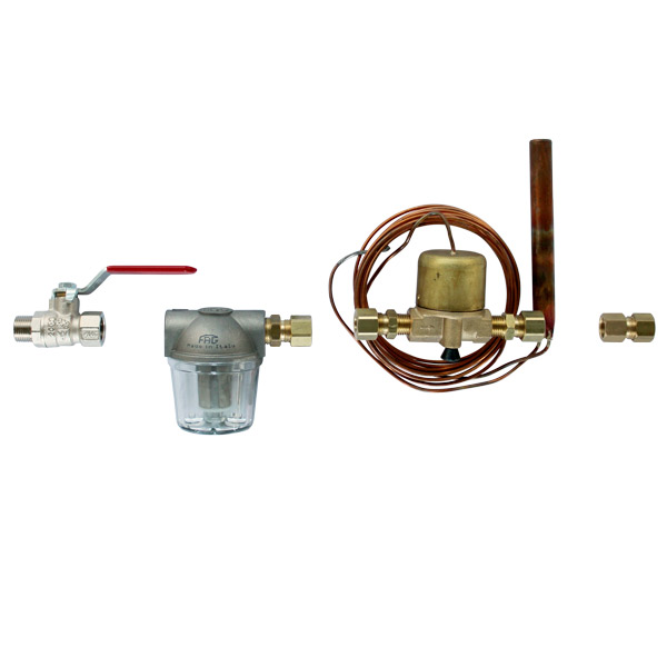Fuel Kit image