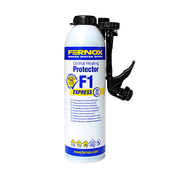 F1 Protector Express Can 400ml image