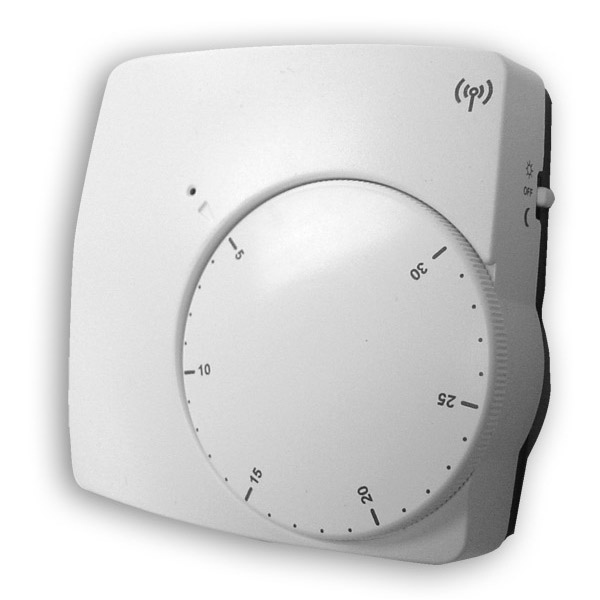 RF Analogue Thermostat image