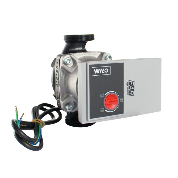 Wilo Pump Electronic 25-1/7 image