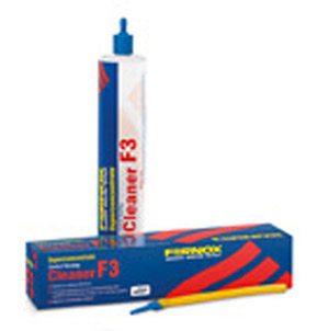 F3 Cleaner Cartridge image
